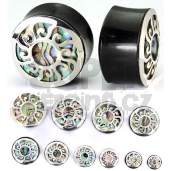 Plug do ucha 14mm