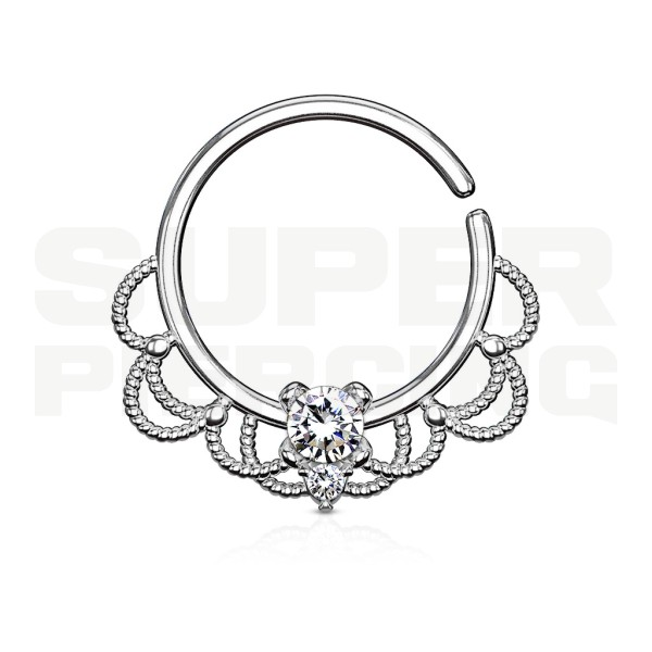 Septum kroužek 1,2mm
